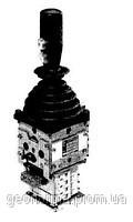 Одноосевой командоконтроллер (джойстик) VV61/VV64.1 W. GESSMANN GMBH (Гессманн)