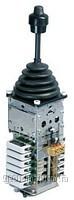 Одноосевой командоконтроллер (джойстик) VVB61/VVB64.1 W. GESSMANN GMBH (Гессманн)