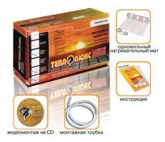 Одножильный нагревательный мат Теплолюкс MiNi МН640-4,2