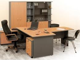 Офисная мебель от производителя и под заказ