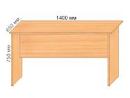 Офисный стол Е4