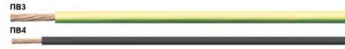 Огнестойкий кабель для пожарной сигнализации с функциональностью E30 JE-H(St)H FE180 / E30 1x2x0,8 мм