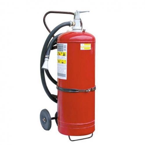 Огнетушитель порошковый ОП50