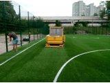 Фото 7 Искусственная трава (штучна трава), 40мм для футбола, CCgrass 337345