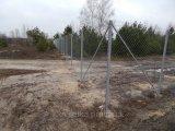 Фото  5 Ограждения из сетки рабица 5745647