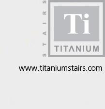 Ограждения TITANIUM