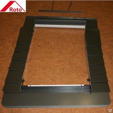 Оклад Roto Designo EDR Rх 1X1 BTN AL 07/09