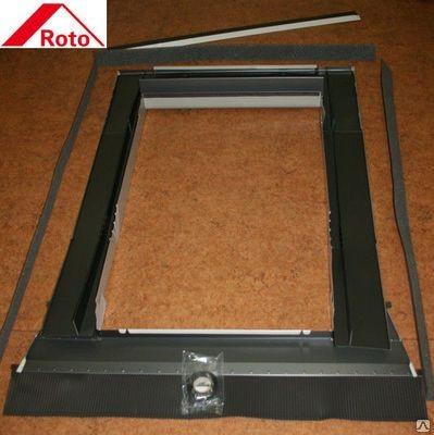 Оклад Roto Designo EDR Rх 1X1 ZIE AL 05/09
