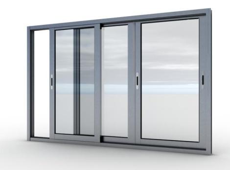 Окна алюминиевые - теплый, холодный профиль: REYNAERS (Бельгия), ALUMIL (Греция), ЗЕНИТ (Украина), KURTOGLU (Турция).