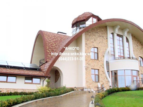 Фото 3 Алюминиевые окна от производителя Анко работаем Бровары, Киев 2449