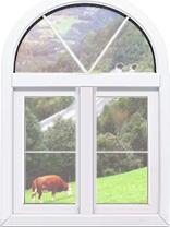 Окна, балконная група, входная група металлопластиковая