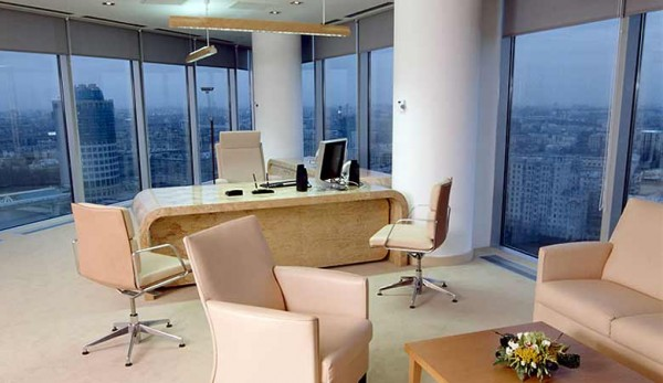 Окна для офиса | Виконда Запорожье
