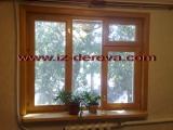 Окна двери, лестницы деревянные
