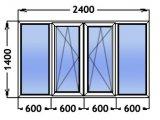 Фото 6 Металлопластиковые окна - Левый берег и Правый берег Киева 327724