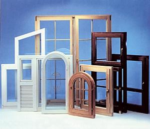 Окна металлопластиковые Rehau, WDS, Salamandr, INOUTIC Arcade.