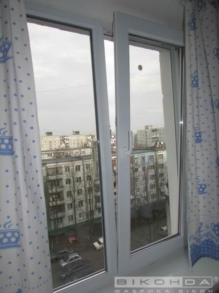 Окна в Запорожье, Мелитополе и Энергодаре. Окна Виконда.
