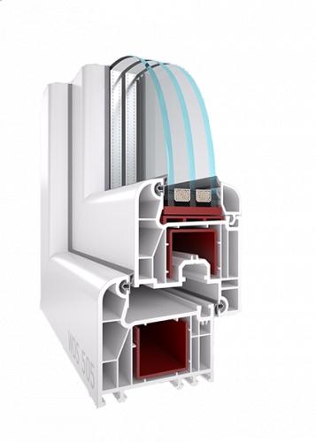 Окна WDS система 505