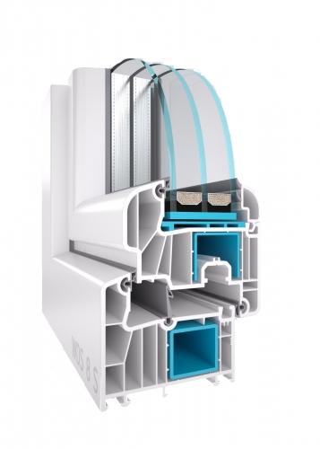 Окна WDS система 8
