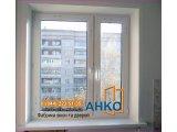 Фото 3 Металопластиковые окна ✔изготовим ✔доставим ✔установим Бровары / Киев 1977
