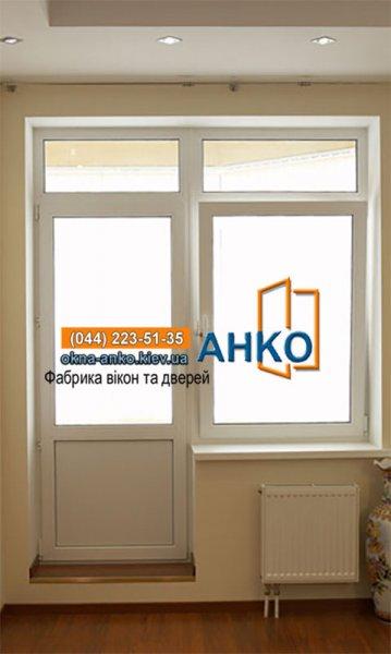Металлопластиковые окна Бровары / Киев