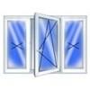 Окно 1800 на 1400 стоимость указана с установкой . Доставка и демонтаж бесплатно по Киевской области