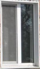 Окно двустворчатое Евролайн 1100*1300, (1-кам. энергосбер. с/т), правая створка поворотно-откидная. Цена — 787 грн.