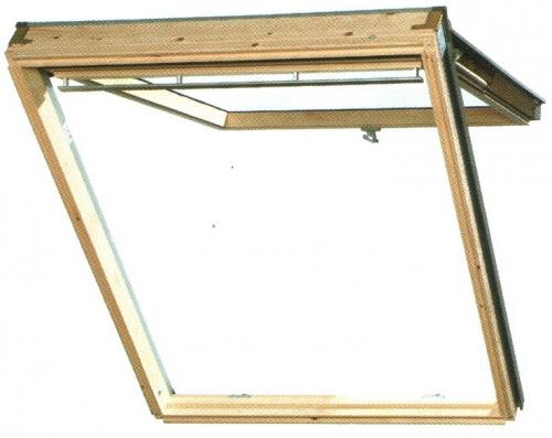 Окно мансардное VELUX GPL панарама M06 78х118