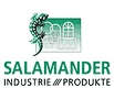 Окно Salamander, 1300x1400, 2-х частное, 1- камерный стеклопакет, фурнитура Maco