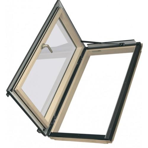 Окно-выход FAKRO FWL U3, 78x118 cм