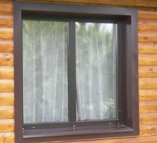 Фото 3 Алюминиевые окна для квартир, террас, коттеджей и любых помещений 3038