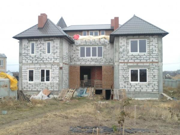 Оконные блоки, дверные блоки из ПВХ профиля КВЕ. Замеры, доставка по Киеву бесплатно.