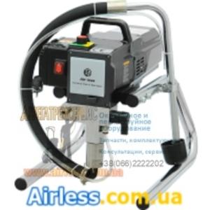 окрасочное оборудование безвоздушного распыления - покрасочный агрегат Airless 6740i 3.0L