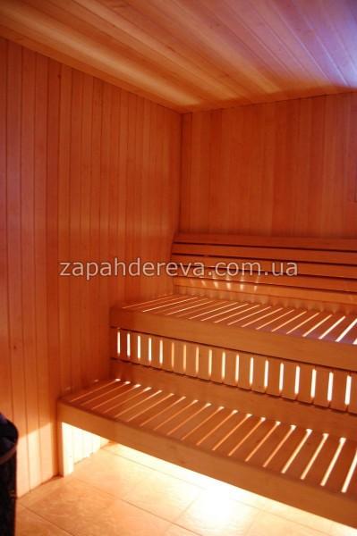 Ольха. Брус для сауны. 80х25 мм. Длина различная. Для лежаков. Доставка. Сайт производителя: http://zapahdereva. com. ua