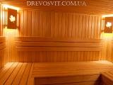 Фото 3 Вагонка для сауны, бани Белая Церковь 316465
