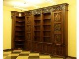 Фото 1 Шафа Бібліотека «Олімп» 331542
