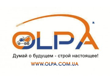 OLPA(ОЛПА)-ЖБИ, бетон, тротуарная плитка в Киеве