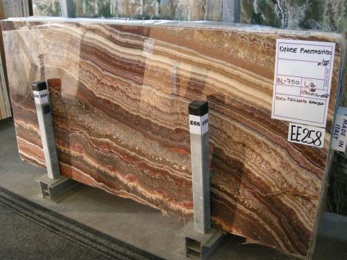 Оникс Onice Fantastico т.20мм в продаже со склада в Киеве. Изделия из камня.