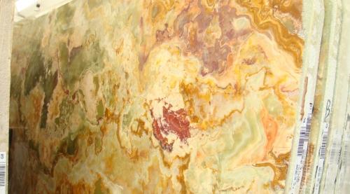 Оникс Viola Kilimangiaro, Панно из оникса, оникс с подсветкой, оникс в интерьере, облицовка ониксом
