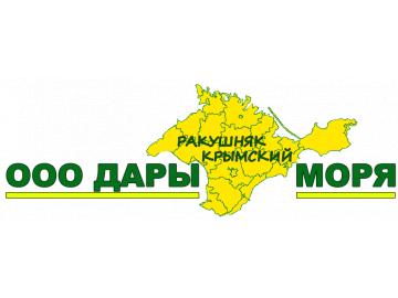 OOO Дары Моря крымский камень ракушняк