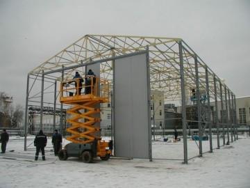 ООО Энергопростор
