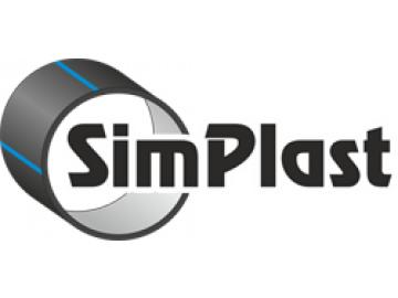 ООО СИМ-ПЛАСТ - производство полиэтиленовых труб