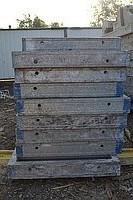 Опалубка б/у, комплектуючі опалубки, опалубка Doka, Peri, Hunnebeck, Варіант та ін Продаж і оренда опалубки