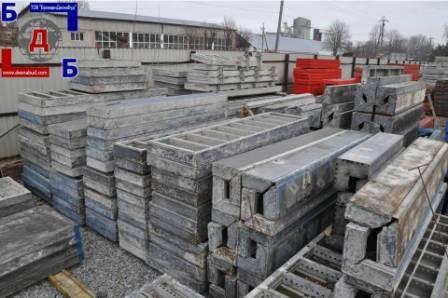 Опалубка для вертикальных конструкций стен, колонн, лифтовых шахт и фундаментов.