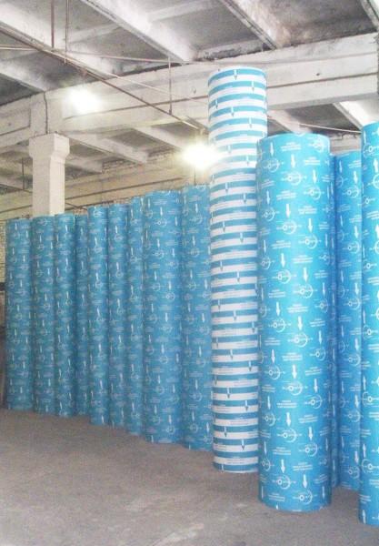 Опалубка для залізо-бетонних колон діаметром 76мм, 100мм, 150мм, 200мм, 225мм, 315мм, 406мм, 450мм, 500мм, 600мм