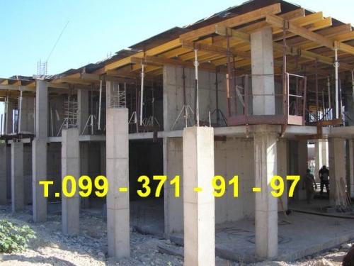 Опалубка перекрытий, используется для заливки перекрытий зданий и сооружений