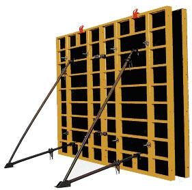 Опалубка стен, купить опалубку стен можно купить в Донецке, Симферополе, Хмельнице, Харькове, Киеве