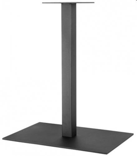 Опора для стола Милан BIG. Основание для стола. База. Основа для стола. Подстолье.