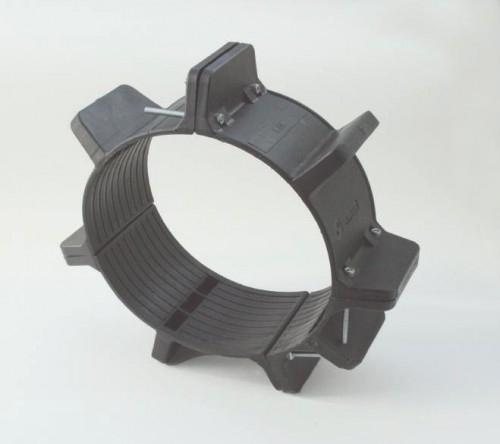 Опорные и центрирующие кольца Тип AZ/AC