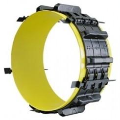 Опорные и центрирующие кольца Тип GKO-gl и GKO-gs