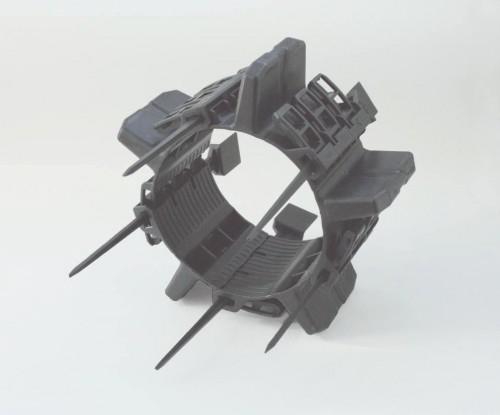 Опорные и центрирующие кольца Тип GKO-mk